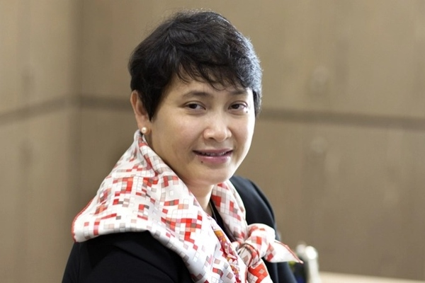 CEO SSIAM: 'Chúng tôi lạc quan về triển vọng TTCK Việt Nam trong dài hạn'