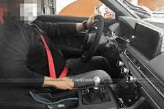 Hé lộ thiết kế của Honda Civic Type R 2022