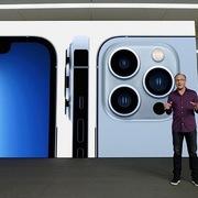 Vừa ra mắt, iPhone 13 Pro đã bị hack