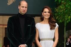 'Đệ nhất tiết kiệm' của Hoàng gia Anh – Công nương Kate diện váy cũ 10 năm vẫn đẹp