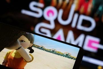 Netflix ước tính 'Squid Game' tạo ra giá trị gần 900 triệu USD
