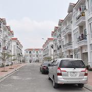 Savills: Biệt thự, nhà liền kề Hà Nội 'ế' nhưng giá vẫn tăng