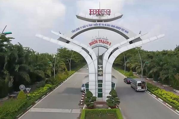 Idico muốn đầu tư dự án khu công nghiệp - đô thị Cù Bị ở Bà Rịa - Vũng Tàu