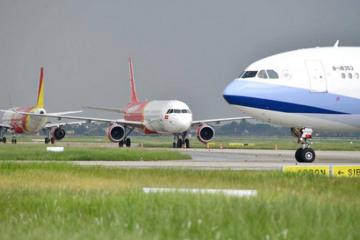Đề xuất khai thác đường bay nội địa bình thường trở lại từ tháng 12