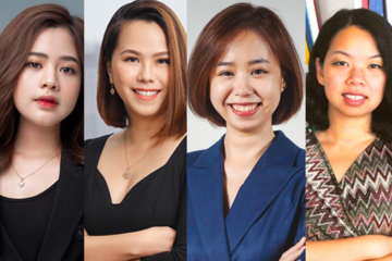 4 cô gái 'quyền lực' trong giới đầu tư khởi nghiệp tại Việt Nam