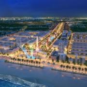 Thanh Hóa giao 7,7 ha đất cho Sun Group làm khu đô thị nghỉ dưỡng