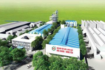 Vinachem sẽ bán khớp lệnh 15 triệu cổ phiếu DGC với giá khởi điểm 152.000 đồng/cp