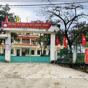 Thanh Hóa: Gần 100 F0 từ ổ dịch thị xã Bỉm Sơn, 15.000 học sinh ngừng đến trường