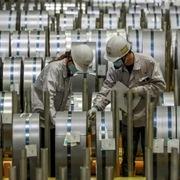 Sản lượng nhôm Trung Quốc giảm 5 tháng liên tiếp vì thiếu điện