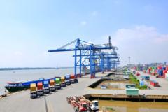 TP HCM lùi thời gian thu phí hạ tầng và dịch vụ cảng biển đến 1/4/2022
