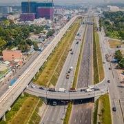 TP HCM: 10 khu đô thị dọc Metro số 1 trong tương lai