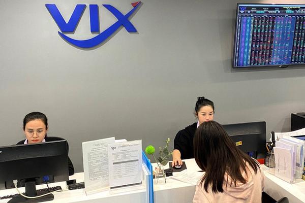 Chứng khoán VIX báo lãi sau thuế quý III giảm nhẹ so với cùng kỳ do tăng chi phí