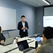 Công ty của doanh nhân gốc Việt gọi vốn thành công 150 triệu USD vòng Series B
