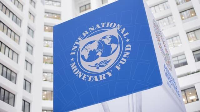 IMF hạ triển vọng kinh tế châu Á vì biến chủng Delta