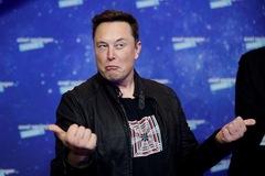 Elon Musk có thể đạt mốc tài sản nghìn tỷ USD nhờ SpaceX
