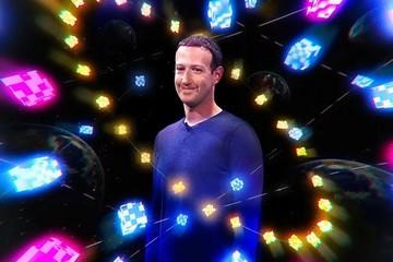Facebook sắp đổi tên