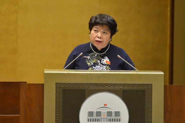 Đề nghị Chính phủ khẩn trương ban hành Chiến lược tổng thể về phòng chống dịch, phục hồi kinh tế