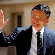 Jack Ma lần đầu ra nước ngoài sau một năm ở ẩn
