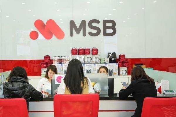 Chủ tịch MSB muốn mua 10 triệu cổ phiếu