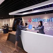 MBS lãi sau thuế quý III 184 tỷ đồng, dự nợ cho vay margin/VCSH đạt 188%