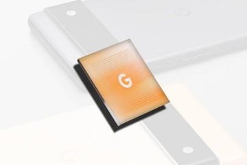 Pixel 6 và Pixel 6 Pro ra mắt với con chip Google tự sản xuất