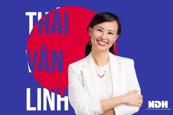 Thái Vân Linh kể chuyện từ bỏ 'giấc mơ Mỹ', khởi nghiệp khi đã ngoài 40 và những quyết định thay đổi 180 độ