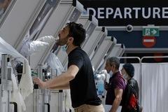 Israel phát hiện ca đầu tiên nhiễm biến thể phụ của chủng Delta