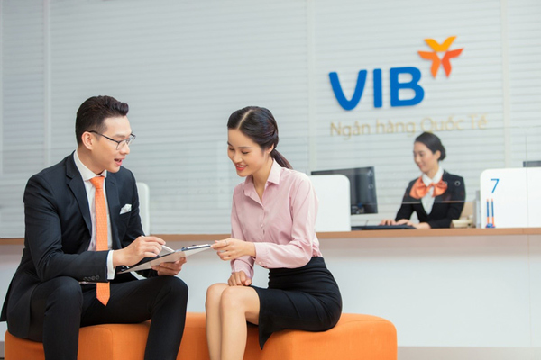 Lợi nhuận VIB 9 tháng hơn 5.300 tỷ đồng, tăng 32%
