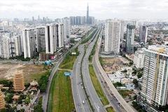 Hiện trạng 10 khu đô thị trong dự thảo dọc tuyến metro số 1