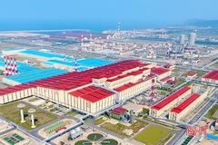 Vingroup sắp khởi công nhà máy sản xuất pin và ắc quy hơn 8.800 tỷ đồng tại Hà Tĩnh