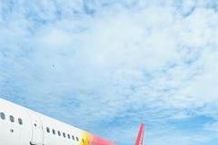 Vietjet khôi phục 48 đường bay nội địa đón khách trên những chuyến bay xanh