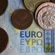 Lạm phát ở Liên minh châu Âu tiến gần 4%