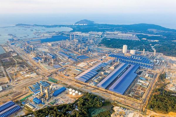 Hòa Phát lãi 10.350 tỷ đồng quý III, đầu tư lớn vào mảng điện gia dụng