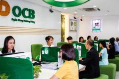 OCB báo lãi tăng 50% trong 9 tháng