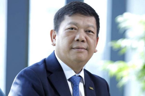 Ông Đỗ Minh Toàn làm CEO ACB đến hết tháng 2 năm sau