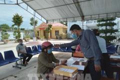 Thủ tướng yêu cầu Phú Thọ, Sóc Trăng, Cà Mau nhanh chóng kiểm soát ổ dịch mới