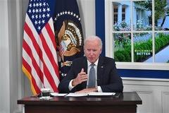 Tổng thống Biden kêu gọi 'đầu tư lớn' cho tương lai Mỹ