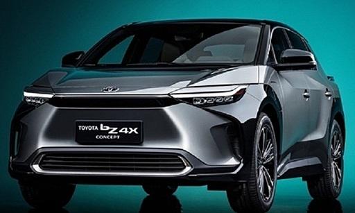 Toyota đầu tư 3,4 tỷ USD tại Mỹ để sản xuất pin