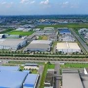 Liên danh tập đoàn Ecopark làm chủ đầu tư khu công nghiệp gần 160 ha tại Hưng Yên