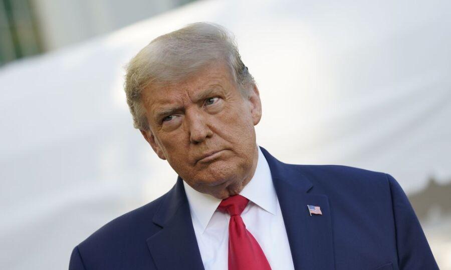Trump lên kế hoạch trở lại Phố Wall