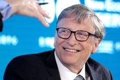 Bill Gates: 'Công nghệ khí hậu sẽ tạo ra 8 hay 10 công ty như Tesla'