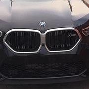 BMW X6 M đời 2021 đầu tiên cập bến Việt Nam