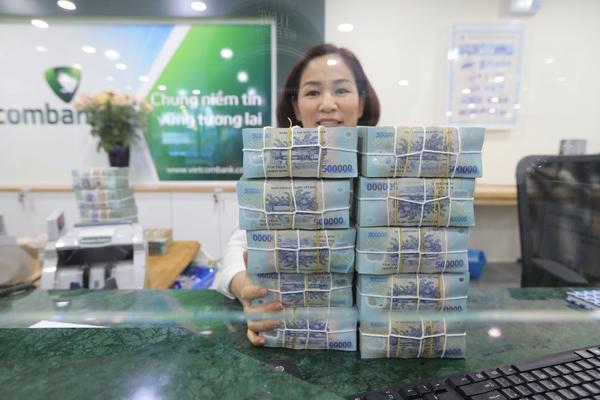 NHNN sẽ quy định chi tiết rút tiền gửi trước hạn
