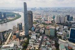 Vì sao giá bán bất động sản không giảm?