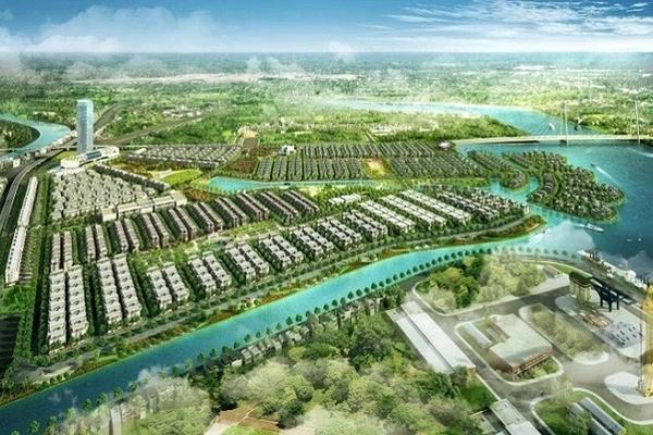 Dự án tỷ USD Hạ Long Xanh của Vingroup sẽ được khởi công vào ngày 24/10