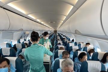 Hàng không lên kế hoạch khôi phục bay quốc tế 4 giai đoạn