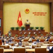 Hôm nay, Quốc hội thảo luận cơ chế đặc thù phát triển 4 địa phương