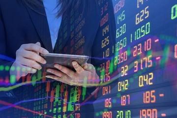 Khối ngoại giảm bán ròng trong phiên 22/10, còn 263 tỷ đồng