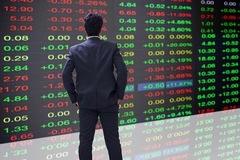 Nhà đầu tư để sẵn hơn 91.000 tỷ đồng tại CTCK