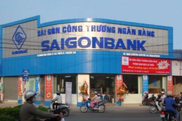 Saigonbank lãi 9 tháng tăng 10%, nợ xấu tăng 38%